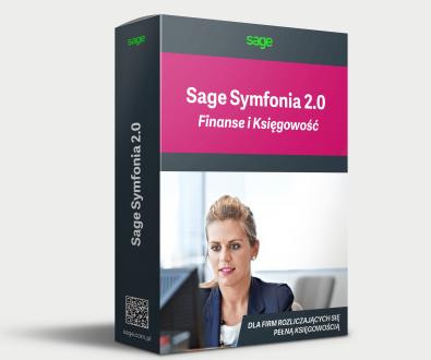 symfonia 2.0 finanse i księgowość